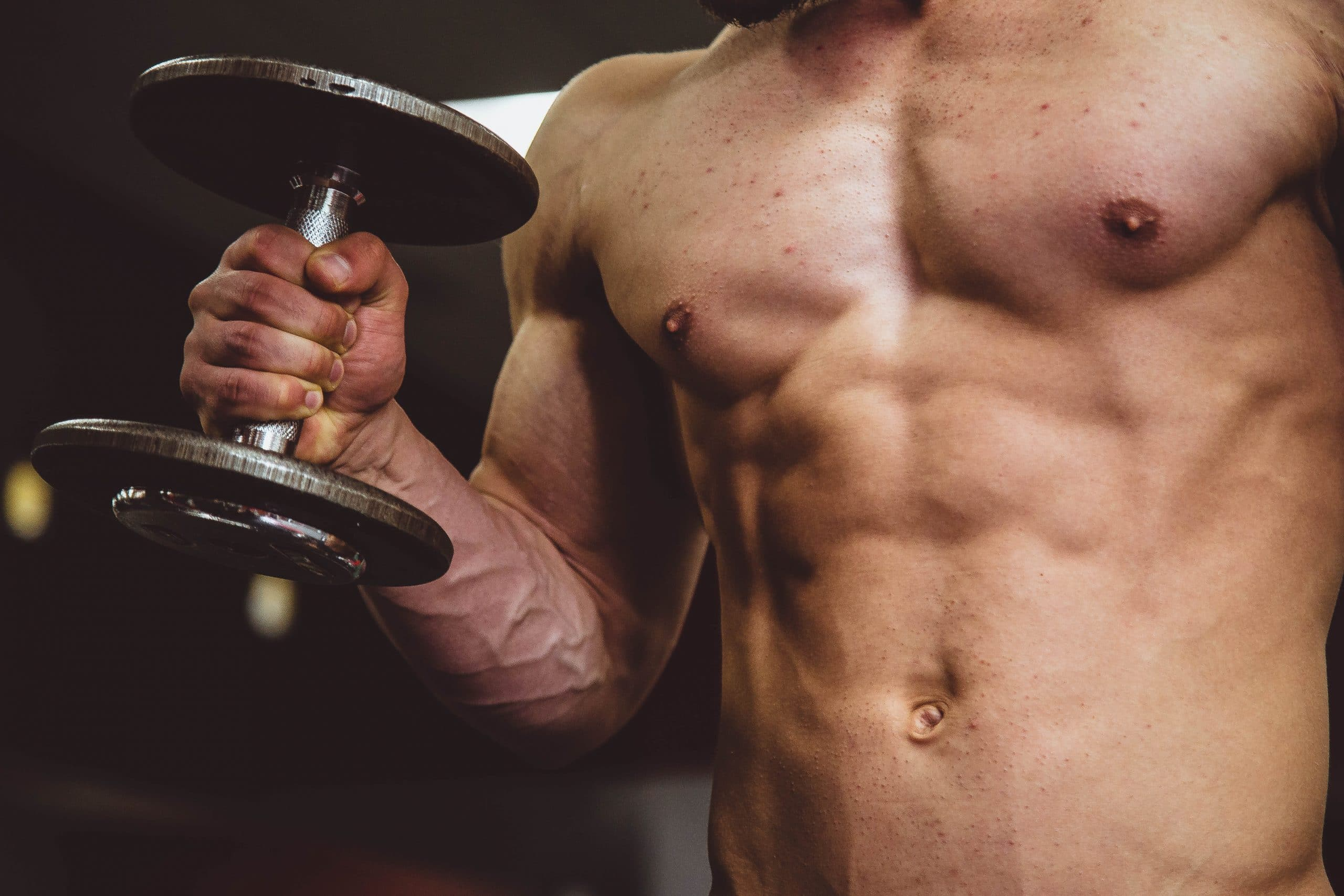 Muskelhypertrophie